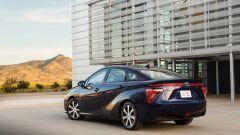 Toyota Mirai: l'altra faccia dell'idrogeno - Immagine: 20
