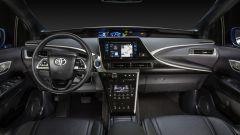 Toyota Mirai: l'altra faccia dell'idrogeno - Immagine: 24