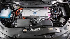 Toyota Mirai: l'altra faccia dell'idrogeno - Immagine: 34