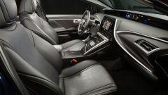 Toyota Mirai: l'altra faccia dell'idrogeno - Immagine: 27