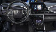 Toyota Mirai: l'altra faccia dell'idrogeno - Immagine: 25