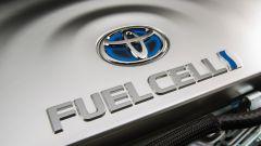 Toyota Mirai: l'altra faccia dell'idrogeno - Immagine: 10
