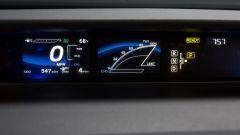 Toyota Mirai: l'altra faccia dell'idrogeno - Immagine: 29