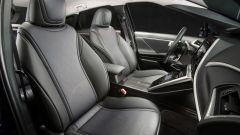 Toyota Mirai: l'altra faccia dell'idrogeno - Immagine: 28
