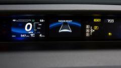 Toyota Mirai: l'altra faccia dell'idrogeno - Immagine: 30