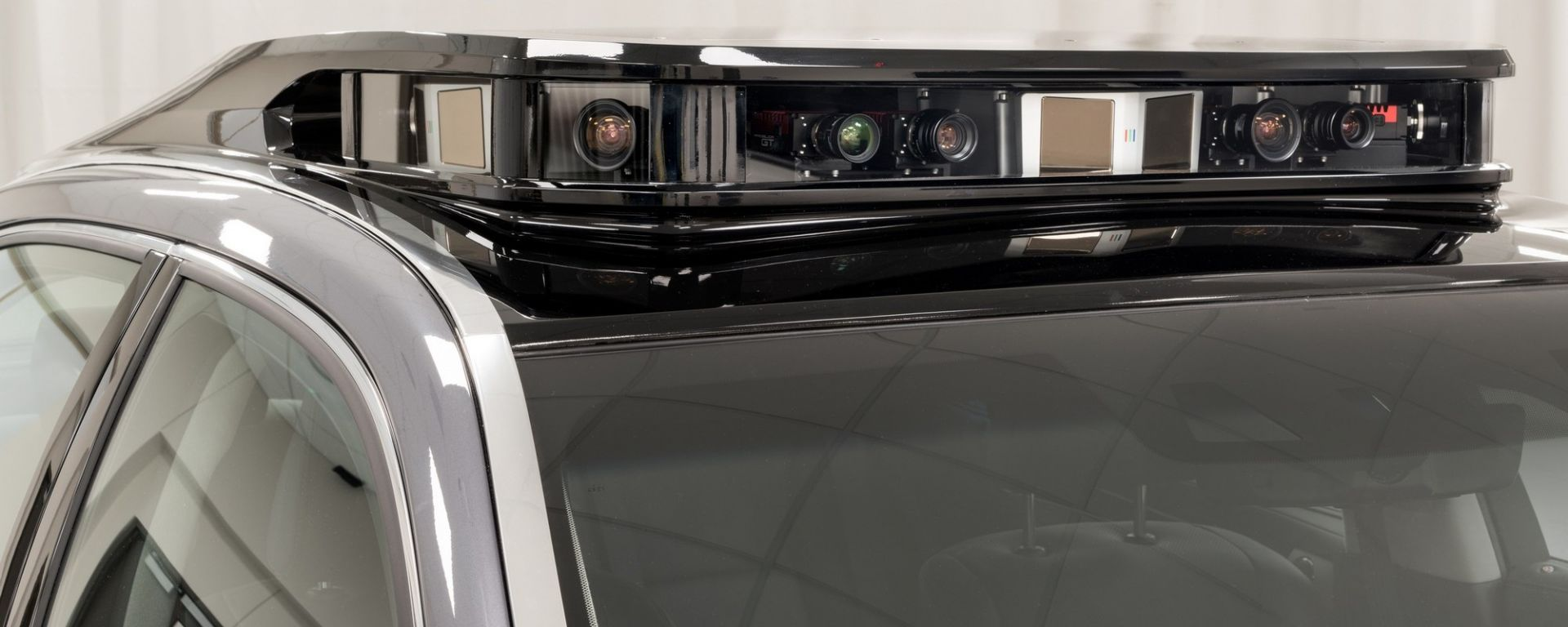 Toyota Platform 3.0, sensori Lidar dal range di 200 metri