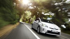 Toyota Prius 2012 - Immagine: 7
