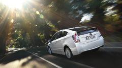 Toyota Prius 2012 - Immagine: 8