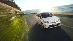 Toyota Prius 2012 - Immagine: 9