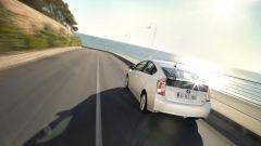 Toyota Prius 2012 - Immagine: 10