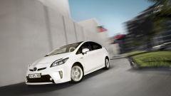 Toyota Prius 2012 - Immagine: 2