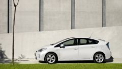 Toyota Prius 2012 - Immagine: 4