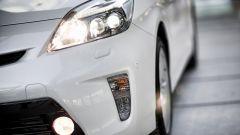 Toyota Prius 2012 - Immagine: 12