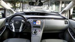 Toyota Prius 2012 - Immagine: 3