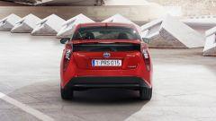 Toyota Prius 2016 - Immagine: 14