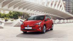 Toyota Prius 2016 - Immagine: 16