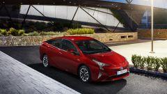 Toyota Prius 2016 - Immagine: 17