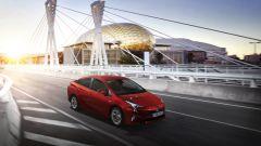 Toyota Prius 2016 - Immagine: 18