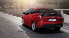 Toyota Prius 2016 - Immagine: 12