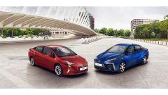 Toyota Prius 2016 - Immagine: 24