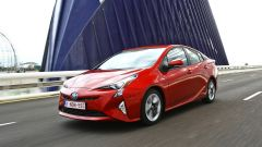 Toyota Prius 2016 - Immagine: 3