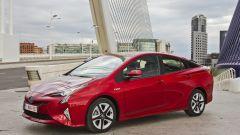 Toyota Prius 2016 - Immagine: 8