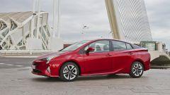 Toyota Prius 2016 - Immagine: 9