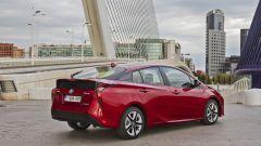 Toyota Prius 2016 - Immagine: 10