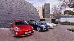 Toyota Prius 2016 - Immagine: 11