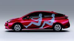 Toyota Prius 2016 - Immagine: 43