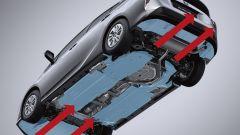 Toyota Prius 2016 - Immagine: 50