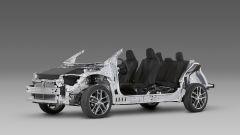 Toyota Prius 2016 - Immagine: 52