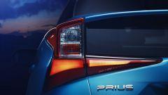 Nuova Toyota Prius 2019: ecco come cambia l'ibrida giapponese - Immagine: 12