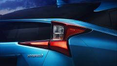 Toyota Prius 2019: il restyling arriva con la trazione integrale