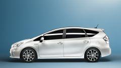 Toyota Prius Alpha - Immagine: 1