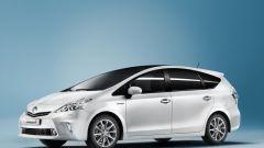 Toyota Prius Alpha - Immagine: 3
