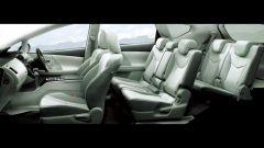 Toyota Prius Alpha - Immagine: 5