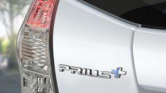Toyota Prius Alpha - Immagine: 7