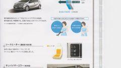 Toyota Prius C - Immagine: 13
