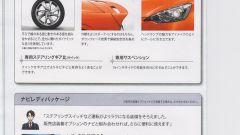 Toyota Prius C - Immagine: 12