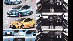Toyota Prius C - Immagine: 9