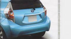 Toyota Prius C - Immagine: 8