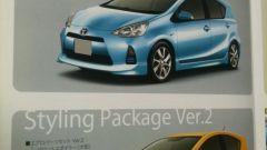 Toyota Prius C - Immagine: 7