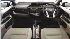 Toyota Prius C - Immagine: 6