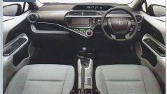 Toyota Prius C - Immagine: 5