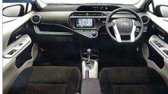 Toyota Prius C - Immagine: 4