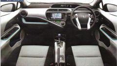 Toyota Prius C - Immagine: 3