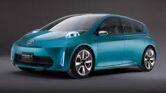 """Toyota Prius """"c"""" Concept - Immagine: 3"""