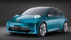 """Toyota Prius """"c"""" Concept - Immagine: 2"""