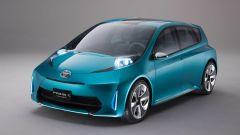 """Toyota Prius """"c"""" Concept - Immagine: 4"""